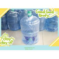 Quality Blue Barrel Mineral Water Bottle Filling Machine wholesale