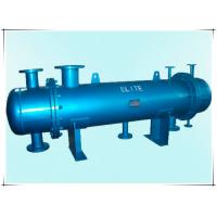 Quality High Pressure Compressed Air Receiver Tanks Pressure Vessel Blue Color wholesale