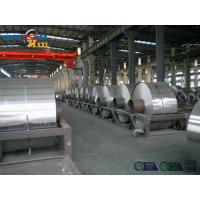 Cheap Mill Finished Color AA 1110 Cold Rolled Aluminium Coil For Architectural for sale