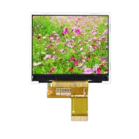 Quality CE 2.31Inch LCD TFT Displays wholesale