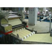 China Fried Instant Noodles Food Production Line , Food Processing Equipment ISO Approval on sale