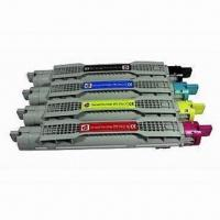 China Compatible Color Toner Cartridges for Brother TN-12BK/C/M/Y, Used in Brother HL-4200CN on sale