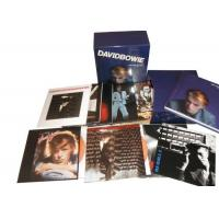 Quality Collection Disc Music CD Box Sets For Child Educational Original Recording Reissued wholesale