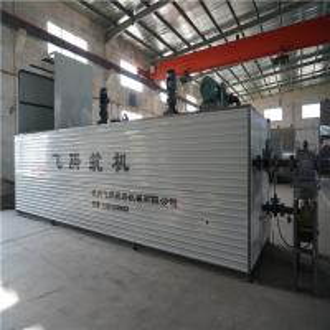 Quality Zero Loss Bitumen Melting Machine Flue Heating / Inner Thermal Oil Coils Heating wholesale