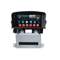 Quality Android Chevrolet Cruze 2012 GPS Navigation In-dash DVD Player with RDS / ISDB-T / DVB-T wholesale