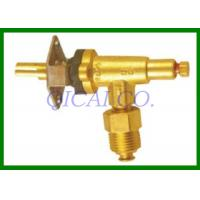 Quality UL / CSA / ETL Copper Gas Barbecue Grill Valves , accept other model wholesale