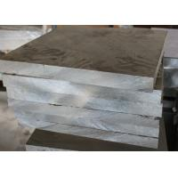 Quality 2024 T3 Aircraft Aluminium Sheet Excellent Fatigue Resistance 50000 Psi Yield Strength wholesale