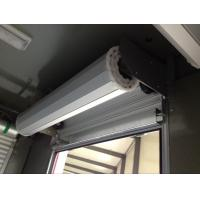 Quality Special Vehicles Rescue Truck Aluminum Roll up Doors Roller Shutter wholesale