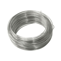Quality Cold Rolled ASTM F1341 Grade 5 Aircraft Titanium Alloy Wire wholesale