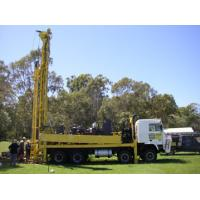 Quality HGY-1000 Water Well Drilling Rig wholesale