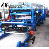 Cheap Insulated Sandwich Panel Production Line for Decoration Exterior/Interior Wall Panels for sale