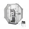Buy cheap 300J Charpy Pendulum Impact Testing Machine from wholesalers
