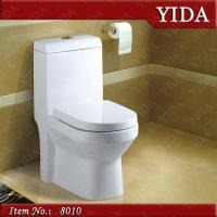 Bathroom Sanitary Ware For Family Wc Toilet With S P Trap
