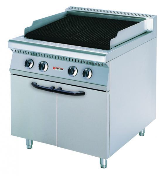 Cheap Gas Kitchen Equipment Series Commercial Restaurant