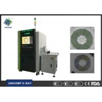 Quality Durable X Ray Chip Counter , Electronics X Ray Machine Component Counting Ems Inventory Industry 4.0 wholesale