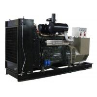 Electric Start Generator For Drilling , 40kw Diesel Generator 3 Phase 4 Wires