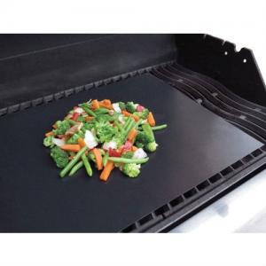 Quality PTFE Non-stick reusable bbq grill mat/liner wholesale