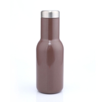 Quality Sports 380ml Double Wall Stemless Wine Tumbler wholesale