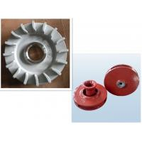 Quality High Head Sand Slurry Pump Spare Parts Longer Service Life Wear Resistant Feature wholesale