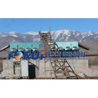Buy cheap alluvial tin ore machine, tin mineral separator, alluvial tin ore processing from wholesalers