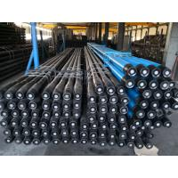 """Quality Underground Mining Threaded Drill Rod S135 Diameter 3 1/2"""" DTH Drilling Tools wholesale"""