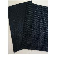 Quality Monofilament Woven Geotextile Fabric High Filtration for industry for sale