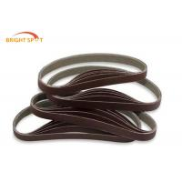 Quality 1400mm Width Silicon Carbide Sanding BeltFor Auto Bodywork And Furniture wholesale