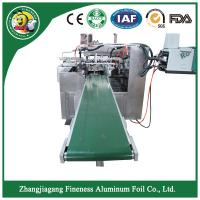 Buy cheap china best selling aluminum foil  food cartoning packing machine product