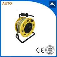 China 30m 50m 100m 150m 200m 300m 400m Ruler Water Level Meter With Sounder And Light for sale