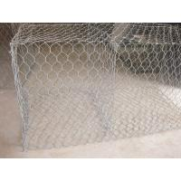Quality San Marino  galfan gabion box (factory low price) wholesale