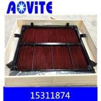 Quality TR100 radiator assembly 15311874 wholesale