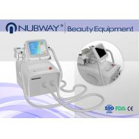 Quality This machine combined with 650nm laser lipo system, 40Khz ultrasound cavitation wholesale