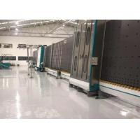 Double Glazing Machine Insulating Glass Production Line With Gas Filling