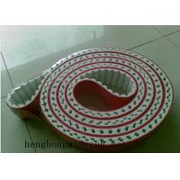 Cheap Anti-cracking Flex PU Polyurethane Timing Belt for Food Industrial Conveyer for sale