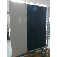 Quality Low Temperature Working 18kw Air Source Heat Pump R404A Refrigerant wholesale