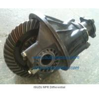 Quality Differential Parts for ISUZU NPR 8:39 NKR, NHR, NPR Differencial 4JA1 4JB1 4HE1 4HF1 wholesale