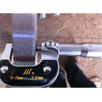 Buy cheap Hot Rolled Steel Flat Bar from wholesalers