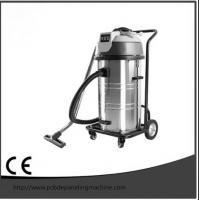 China Electric Commercial Bagless Vacuum Cleaners / Commercial Hepa Vacuum Cleaners on sale