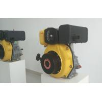 China KA180FS Small Boat Diesel Engine Single Cylinder Low Fuel Consumption on sale