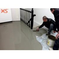 Quality Warehouse Quick Drying Floor Levelling Compound With Inorganic Pigment wholesale