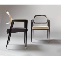 China Commercial Restaurant Patio Furniture Dining Chairs Customized Size / Material on sale