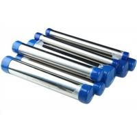 "Quality 3/4"" - 6"" Sanitary Pipes And Fittings BPE Tubing Electro Polished Anti Corrosion wholesale"