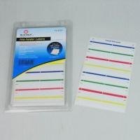 Quality Self-adhesive Stickers, Available in Various Colors, Customized Designs are Accepted wholesale