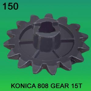 Quality GEAR TEETH-15 FOR KONICA 808 MODEL minilab wholesale