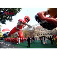 Cheap Advertising Inflatable Cartoon Characters Air Blown Characters Red Man for sale
