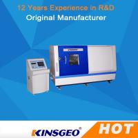 Quality 380V,50HZ,20kW Crush / Needling Integrated Battery Testing Machine With Hydraulic System Drive wholesale
