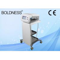 Quality Noninvasive Ultrasonic Focusing HIFU Beauty Machine For Salon Use wholesale
