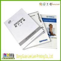 Quality instruction book usual manuals in guangzhou wholesale