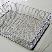 China Wire Mesh Basket hydraulic filters wholesale Wire Mesh Basket China on sale