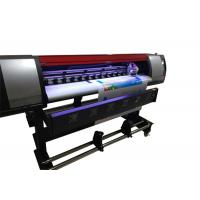 Quality Professional Dye Sublimation Printer , Sublimation Photo Printer Network Port Interface wholesale